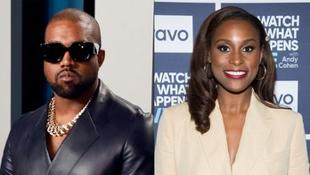 Kanye West responds to Issa Rae's 'SNL' joke about run for president: 'I'm praying for her'