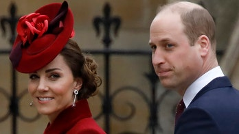 Kate Middleton, Prince William view 'incredible images' in lockdown photo exhibit