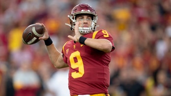 Pac-12 embarks on short season with lots of new faces at QB