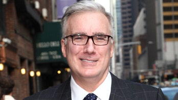 Far-left Keith Olbermann accused of making a 'death threat' to Reason's Robby Soave over COVID masks