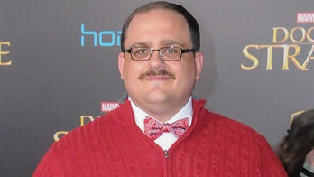 'Red sweater guy' Ken Bone reveals his choice in 2020 presidential race