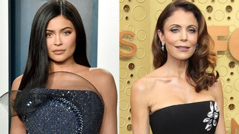 Kylie Jenner called out by Bethenny Frankel over 'back to school' post of daughter Stormi's $12G backpack