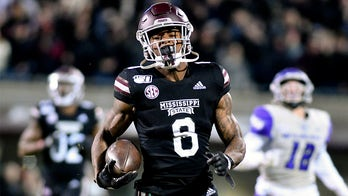 Mississippi State's Mike Leach appears to confirm Kylin Hill draft rumors: 'We wish him the best'