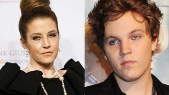 Lisa Marie Presley pays tribute to late son Benjamin Keough on what would have been his 28th birthday
