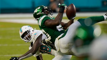 Jets 'refuse to take care of their best player' ahead of free agency, Marcus Maye's agent says