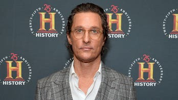 Matthew McConaughey reveals why he never dated his co-stars: 'It organically just happened'
