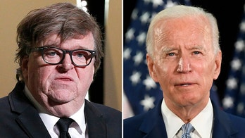 Michael Moore tells progressives Biden could be pressured to pass Medicare-for-all