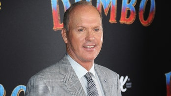 Michael Keaton returning as Batman in upcoming 'The Flash' movie