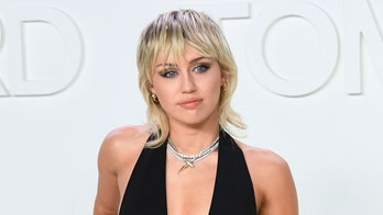 Miley Cyrus says Metallica cover album is in the works: 'I've been totally ignited'