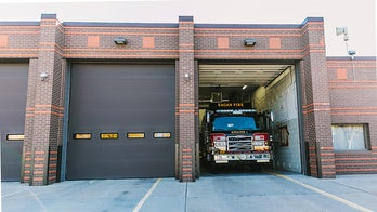 Minneapolis fire stations temporarily locked down Monday