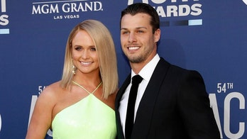 Miranda Lambert says pandemic helped marriage to Brendan McLoughlin: 'I was really thankful'