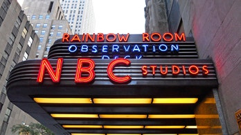 NBC slammed for not addressing anti-Semitic 'SNL' joke: 'Whatever the reasons, bad show, NBC!'