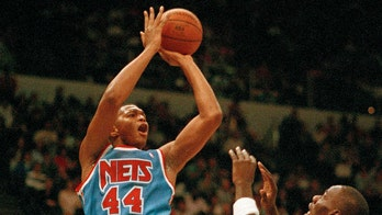 Nets to wear classic throwback jerseys at points during 2020-21 season