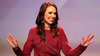 New Zealand's Ardern wins 2nd term in election landslide