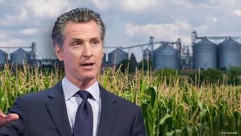 California electric car plan crushes Iowa farmers in move toward Green New Deal