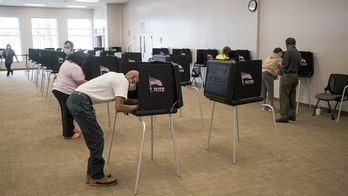 In-person voting in Colorado begins amid false allegations of voter intimidation