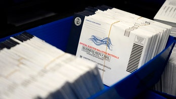 GOP expected to filibuster Senate election bill that would boost mail-in voting, mandate auto-registration