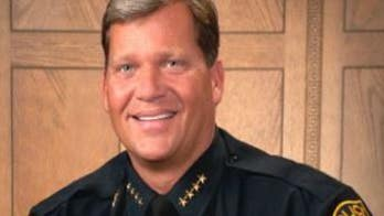 Florida police chief remembered as 'friend and mentor,' dies in plane crash