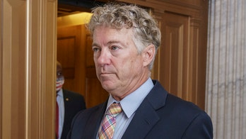 Rand Paul says DC US Attorney won't investigate RNC protestors who confronted him at