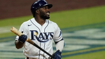 Rays beat Astros in Game 7, heading to World Series for second time in franchise history
