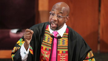Georgia Senate race: 3 things to know about Rev. Raphael Warnock