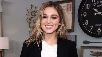 Pregnant Sadie Robertson hospitalized after coronavirus diagnosis: 'These symptoms are wild'