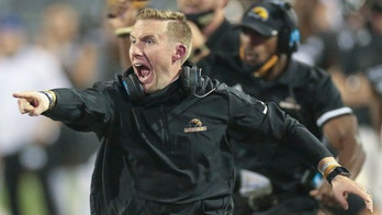 Southern Miss interim head coach Scott Walden tests positive for COVID-19 ahead Liberty Flames game