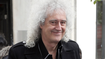 Queen guitarist Brian May has 'theory' that coronavirus caused his heart attack despite testing negative
