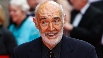 Sean Connery, Scottish actor who played James Bond in 7 movies, dead at 90