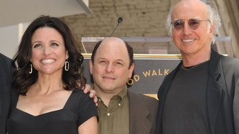 'Seinfeld' cast to reunite for fundraiser to turn Texas into a blue state