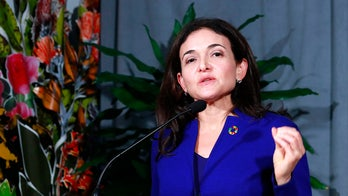 Facebook's Sheryl Sandberg has career advice for working women during COVID-19