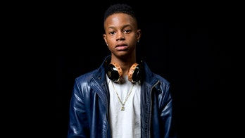 Rapper Silento arrested after going 143 mph on Georgia highway, tells police he's not 'a regular person'