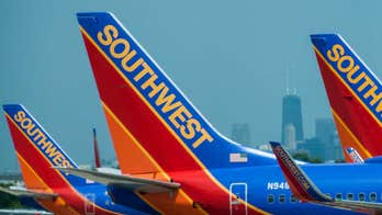 Trump supporter booted from Southwest flight for refusing to place mask over his face, airline says