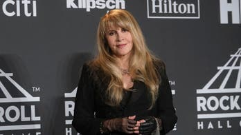 Stevie Nicks says she's 'pretty sure' Fleetwood Mac wouldn't exist if she didn't have an abortion