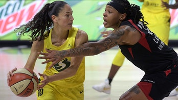 'Cute little white girls' make soccer more popular than basketball: Sue Bird