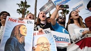 Millennials, Gen Z increasingly comfortable with socialism, Marxism, activists say