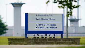 DOJ schedules first execution of female federal inmate in 6 decades