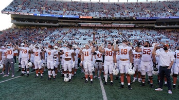 Texas football players allege retaliatory threats over 'Eyes of Texas' participation refusal