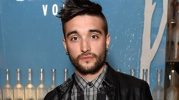 The Wanted singer Tom Parker diagnosed with brain tumor