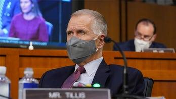 Thom Tillis reveals prostate cancer diagnosis months after hard-won NC Senate victory