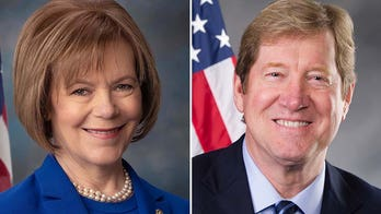 Minnesota Senate race dramatically narrows in poll just before election