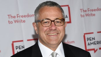 Maher mocks CNN's Jeffrey Toobin amid Zoom scandal: 'You're grossed out? ... I've had to shake his hand'