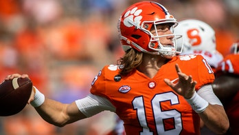 Clemson's Trevor Lawrence announces plans to declare for 2021 NFL Draft