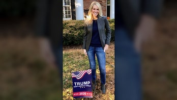 Can Trump convince suburban women to back him?