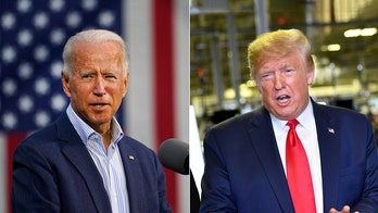Election 4 days away: Trump, Biden blitz battleground states in final campaign sprint