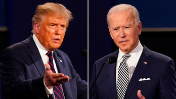 The 6 topics Biden and Trump will debate at Thursday's final faceoff