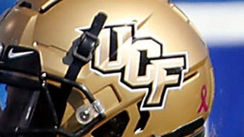 UCF players spar after gut-wrenching loss to Memphis