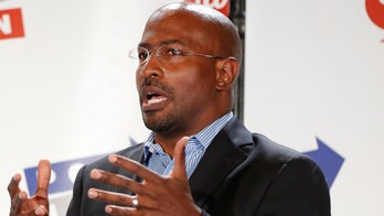 CNN's Van Jones: Trump 'doesn't get enough credit' for the 'good stuff he has done for the Black community'