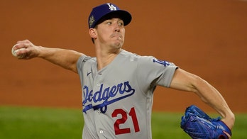 Walker Buehler strikes out 10 as Dodgers top Rays in Game 3