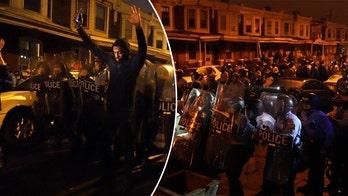 Philadelphia police arrest 91 people during civil unrest after shooting of armed Black man; 30 cops hurt